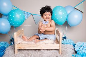 baby photo session birmingham