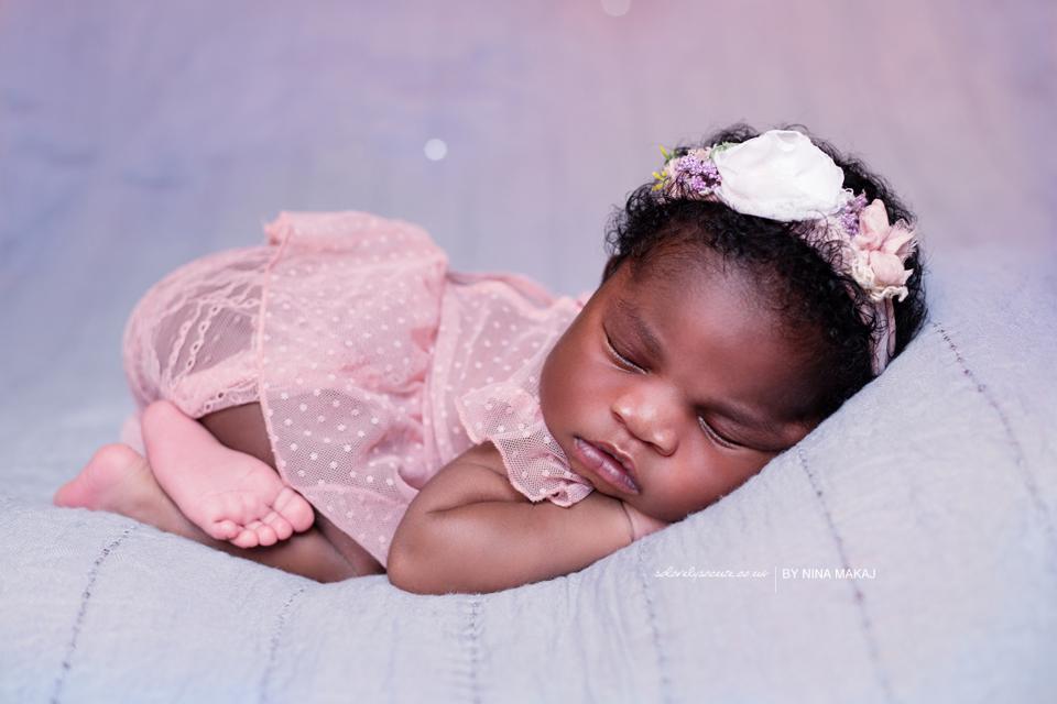 Newborn baby photography Birmingham