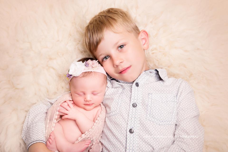 Newborn baby photo Birmingham