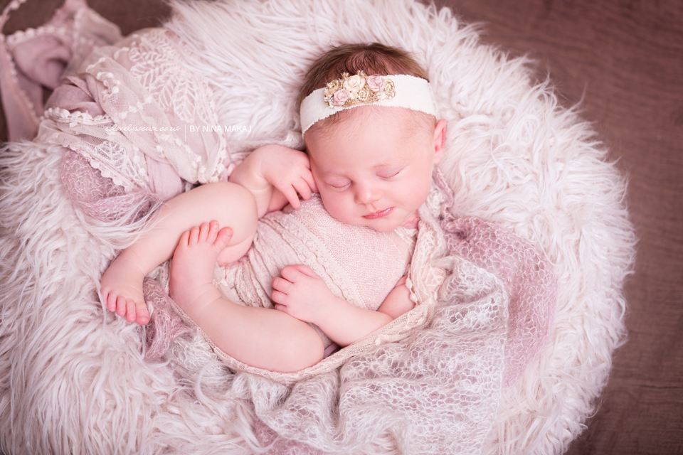 Newborn baby photography Birmingham