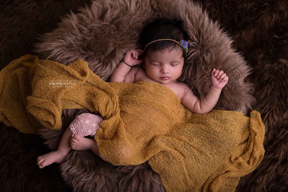 newborn photo session birmingham 1