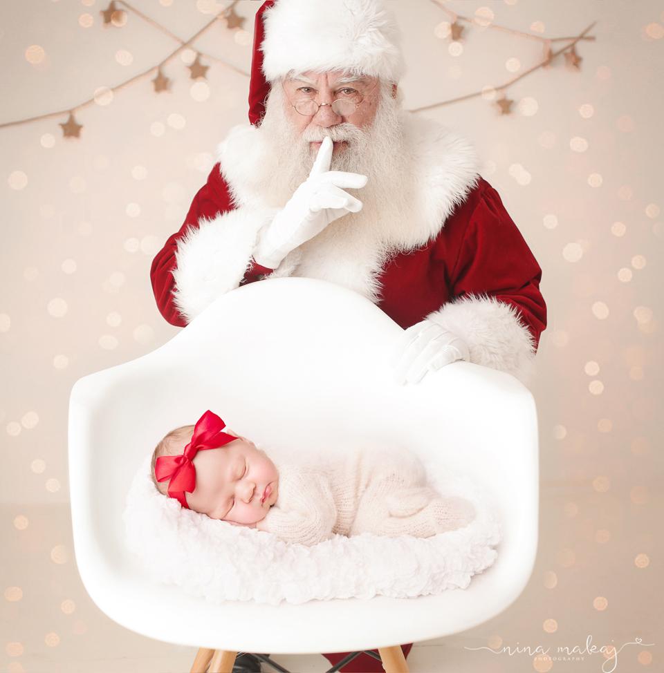 baby photo birmingham christmas6